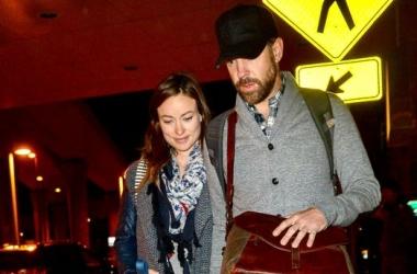 Беременная Оливия Уайлд стала совершенно не похожа на себя (фото)