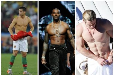 Как мужчине сохранить стройность и сексуальность