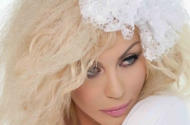 Ирина Билык переплюнула голливудских звезд (фото)