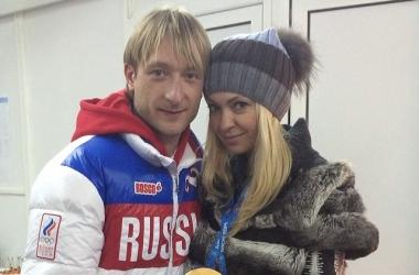 Модный провал: Рудковская без макияжа, но с Моникой Белуччи (фото)