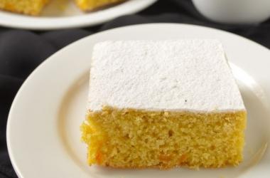 Манник: пирог, который получается всегда!