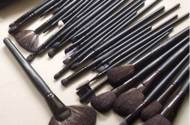 Кисти для макияжа: какая кисть для чего нужна