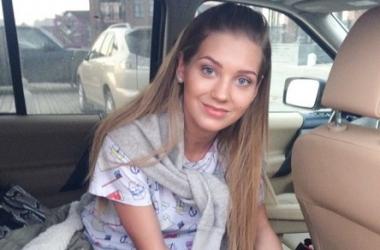 Кристина Асмус показала прелестное лицо без макияжа (фото)