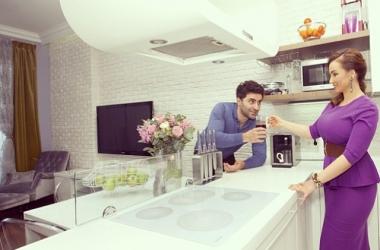 Анфиса Чехова показала свою роскошную квартиру (фото)