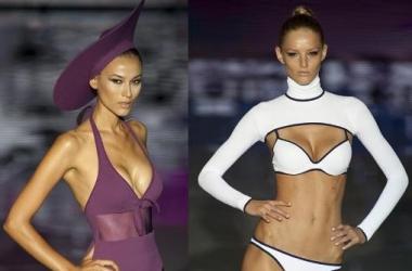 Модное нижнее белье 2014: бренд Andres Sarda подарил эротику (фото)