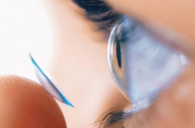 Контактные линзы для глаз: все, что нужно знать