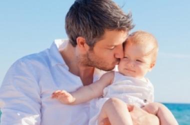Каких детей папы любят больше всего