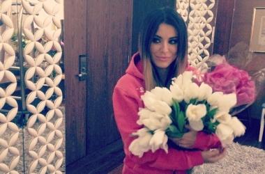 Ани Лорак получила необычный смешной подарок от поклонников (фото)