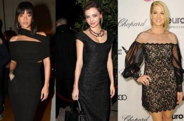 Маленькое черное платье: 8 правил стиля от Коко Шанель (фото)
