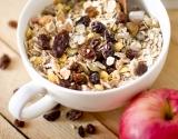 Полезный завтрак: принципы диетического питания утром