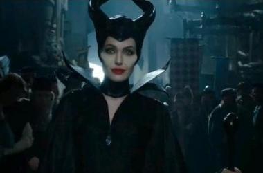 Анджелина Джоли испугала своим мрачным видом (видео)