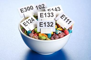 Чем опасны Е-шки и какие добавки запрещены в Украине