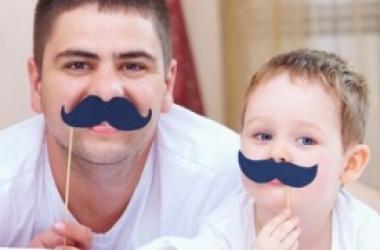 20 вещей, которым нужно научить сына