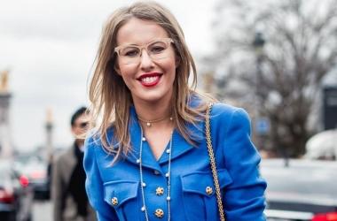 Ксения Собчак жестко высмеяла отказ Валерии петь в Украине (фото)