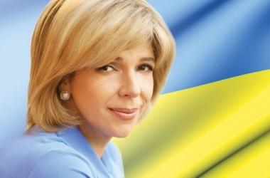 Врач Ольга Богомолец хочет стать Президентом Украины (фото)