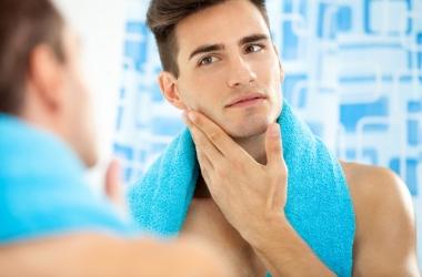 С раздражением после бритья справится сила холода Braun °CoolTec