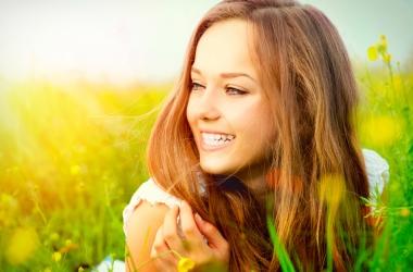 Красивая улыбка — лучший подарок!