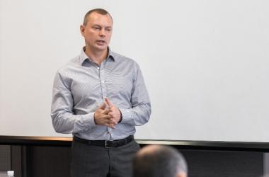 Александр Палиенко: Что надо для формирования событий в нашей жизни