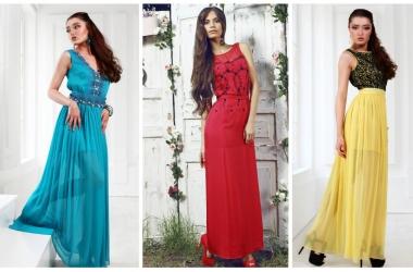Как правильно выбрать выпускное платье: советы дизайнера