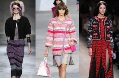 Мода весна 2014: какие куртки будут в тренде (фото)
