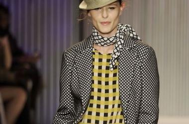 Мода 2014: как носить желтый цвет