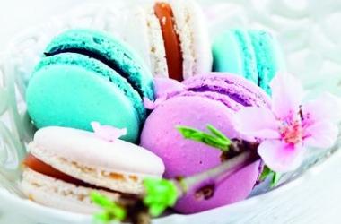 Французские макаруны: рецепт вкусного десерта