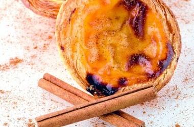 Вкусные пирожные: рецепт на скорую руку