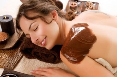 Как похудеть к лету: шоколадное обертывание и другие приятности