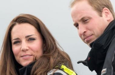 Кейт Миддлтон обскакала своего мужа принца Уильяма (фото)