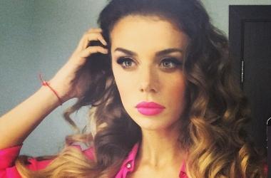 Анна Седокова похвасталась заметно увеличенными губами (фото)