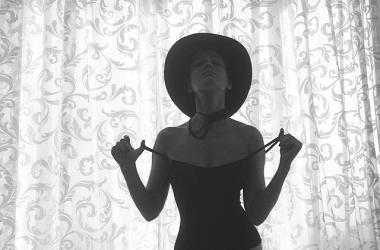 Астафьева согласилась сыграть в украинском эротическом фильме (фото)