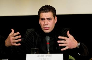Актер Дмитрий Дюжев попросил прощения у Украины (фото)
