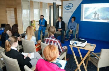 Путешествуй с технологиями Intel