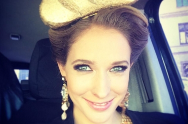 Катя Осадчая без макияжа и фотошопа показала, как выглядит в реальной жизни