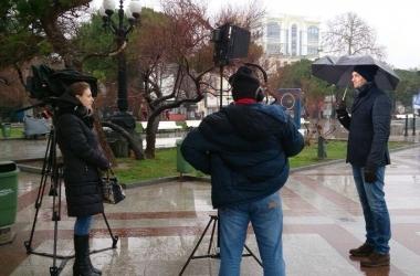 Холостяк 4: Костя Евтушенко показал, как становится красивым (фото)