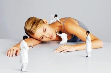 Психосоматика: расшифруй сигналы своего тела