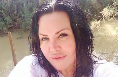 Оксана Байрак показала, как выглядит без макияжа и фотошопа (фото)