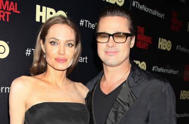Свадьба Анджелины Джоли и Бреда Питта: раскрыты тайные подробности (фото)