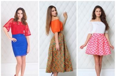 Мода лето 2014: как влиять на свою жизнь с помощью цвета одежды (фото)