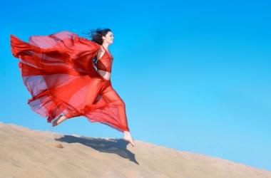 Как стать счастливой: 7 правил восточных красавиц