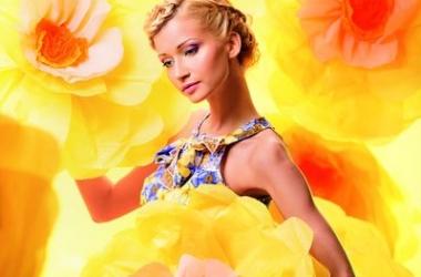 Одежда по цветотипу: что тебе подходит
