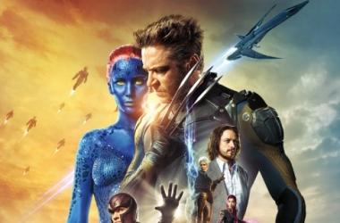 Люди Икс: Дни минувшего будущего на экранах с 22 мая (смотреть трейлер онлайн)