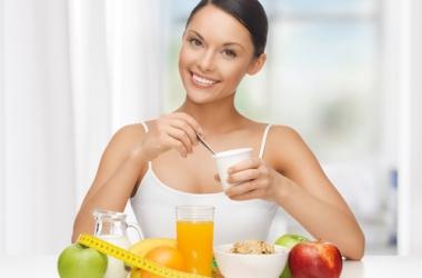 Какой завтрак самый полезный для настоящей женщины