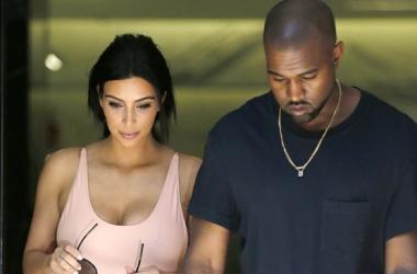 Модный провал: Ким Кардашян засветила некрасивый бюст (фото)