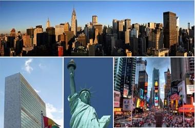 Записки путешественницы: как найти любовь в Нью-Йорке