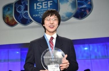 15-летний школьник из Бостона изобрел программу обнаружения гена, вызывающего рак