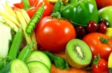 Какой летний овощ самый лучший для похудения и очищения