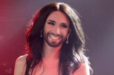Кончита Вурст станет бородатой куклой Барби (фото)