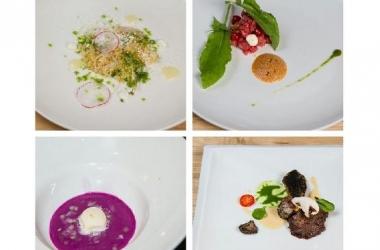Что такое дегустационный сет или новая ресторанная мода (фото)