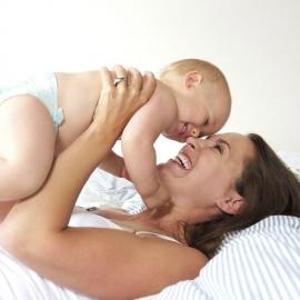 Коварный ротавирус: как уберечь ребенка от кишечной инфекции?